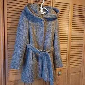 AshleyK Wool blend Winter Jacket